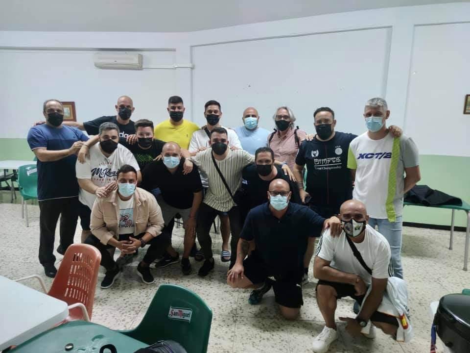 «Aún no hemos decidido la no participación en el COAC de Ceuta» | Comunicado oficial de la comparsa de Valeriano Hoyos y Francis Sánchez